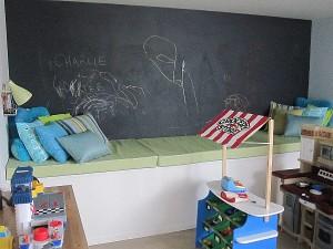 Kids Room Canopy