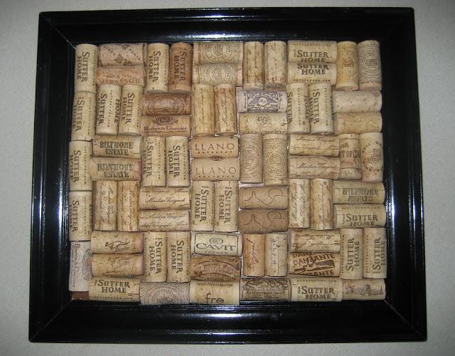 Cork-board Ideas