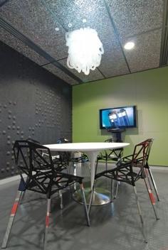 Attractive Office Interior