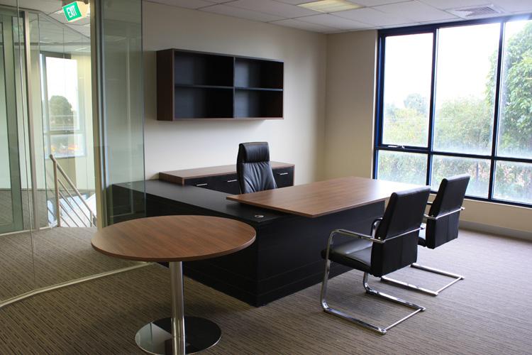 Office Furniture Melbourne, Australia